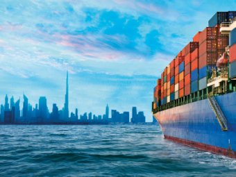 The UAE's maritime sector is expected to receive significant investment boosts in 2020 and beyond. The sector accounts for 30-35% of the total regional maritime sector investment at $65 billion.