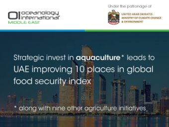 UAE improves 10 places in Global Food Security Index